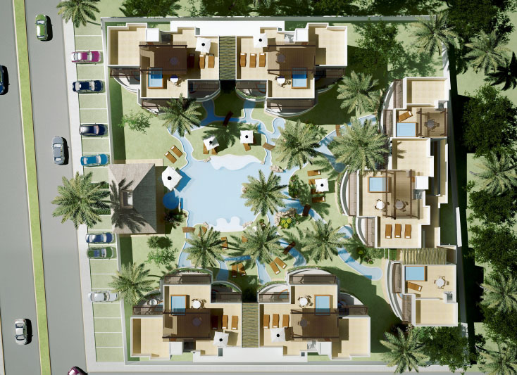 Intima-Resort-Tulum-Riviera-Maya-rendering-from-top